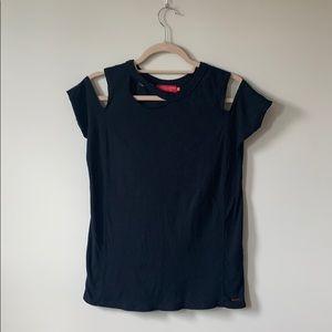 Deconstructed T-shirt